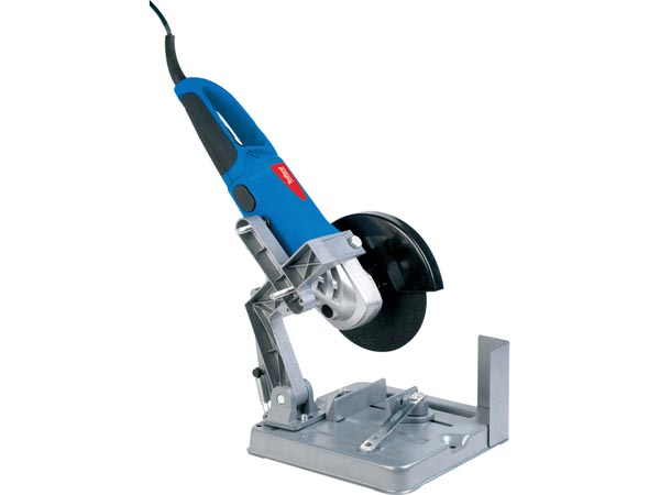 ANGLE GRINDER SUPPORT - MAX. SIZE 230 MM