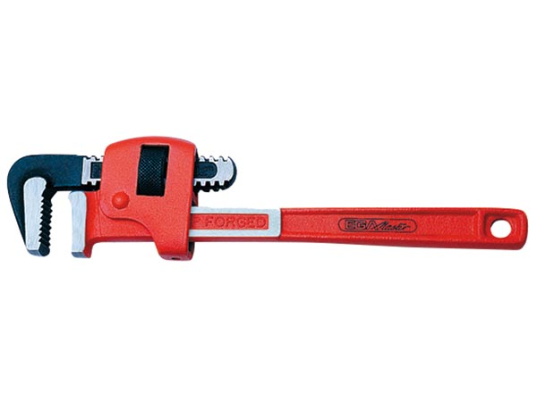 EGAMASTER - PIPE WRENCH - LIGHT - 8´ - Ø 3/4´ - 0.33 kg