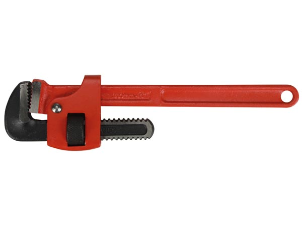 EGAMASTER - PIPE WRENCH - LIGHT - 14´ - Ø 1.1/2´ - 1.15 kg