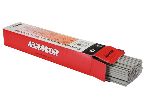 ABRACOR - ELECTRODE - UNIVERSAL USE - 3.2 x 350 mm - 5 kg