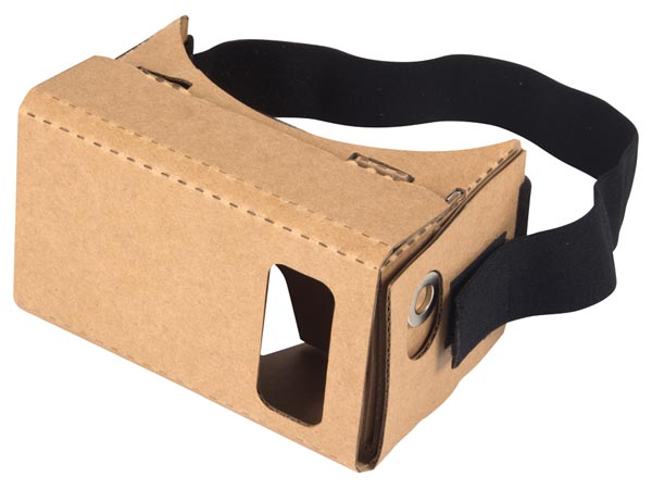 3D VIRTUAL REALITY VIEWER - PARA SMARTPHONE 4´ - 7´