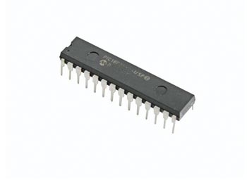 32K Enh. Flash USB Microcontroller